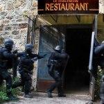 Perquisition des restos clandestins : 25 kg d'entrecôtes saisies – Darmanin fier de ses troupes