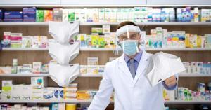 Commerce non essentiel : la vente de slips autorisée en pharmacie sur ordonnance