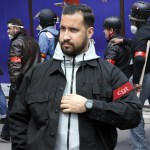 Alexandre Benalla engagé par la CGT pour diriger son Service d'Ordre