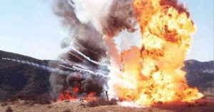Scandale à Bruxelles: Les bombes utilisées au Mali non-conformes aux normes CE