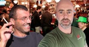 Le belge Jürgen Conings aperçu avec Dupont de Ligonnès dans un pub à Glasgow