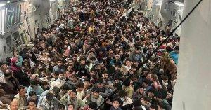 Par peur d'être logés à Marseille, des réfugiés Afghans retournent à Kaboul