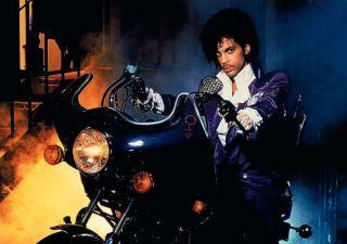 Prince Purple Rain Movies with a View Brooklyn