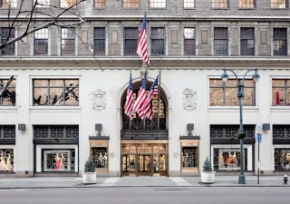Lord and Taylor flagship closing