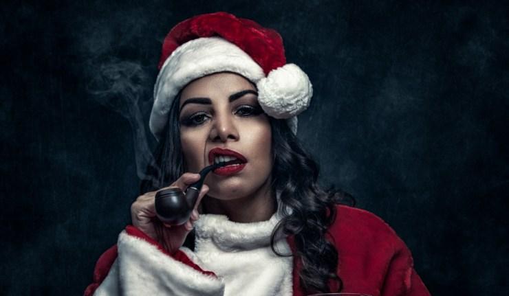 bad santa event 2