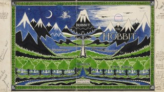 Hobbit-dust-jacket