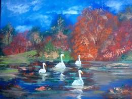 Secret of My SucCecil: Swan Lake