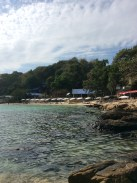 Secret of My SucCecil: Go Thailand - Motorcycle Diaries (Sanethian Beach)
