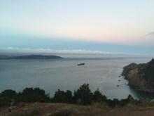 Secret of My SucCecil: Golden Gate Sunrise