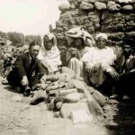 El destierro de Al Mutamid y el viaje de Blas Infante (4)