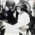 Lorca: Medio pan y un libro