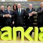 Banqueros al robo