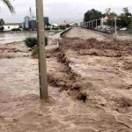 Zonas inundables, bajo sospecha