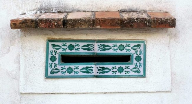Contacto. secretOlivo | Cultura Andaluza contemporánea