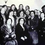 Mujeres de la II República: iguales en el papel