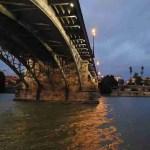 Guadalquivir: ¿el río de la vida?