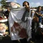 Masacre en Egipto: ¡qué difícil es defender a los nuestros!