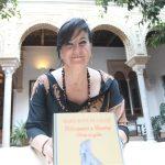"""Aurora Luque: """"Mª Rosa de Gálvez nos da una lección de insumisión preciosa en nuestros días"""""""