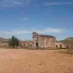 El Cortijo del Fraile, entre ruinas