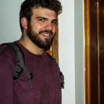 Estudiante de la Pablo de Olavide, detenido 20 horas en el Sáhara Occidental