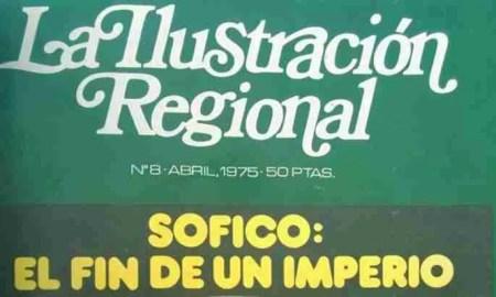 La Ilustracion Regional - Transición de Andalucia