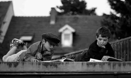 amor eterno por la literatura-Raul Lieberwirth