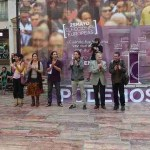 Todos contra Podemos