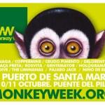 El Monkey Week ya está de nuevo aquí