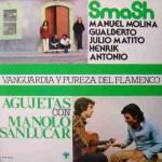 Vanguardia y pureza del flamenco