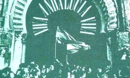 Viva Andalucía Viva