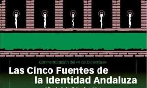 Las cinco fuentes de la Identidad Andaluza