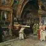 El cardenal, el gobernador y las cofradías