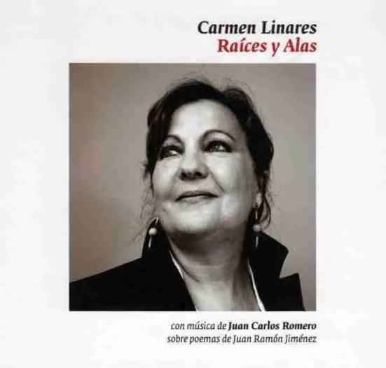 Carmen Linares. Raíces y alas