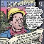 El trabajador ideal