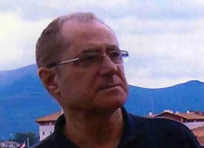 Antonio Carrillo Alonso