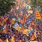 Catalunya y la quiebra de la Constitución del 78