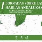 I Jornadas sobre las hablas andaluzas