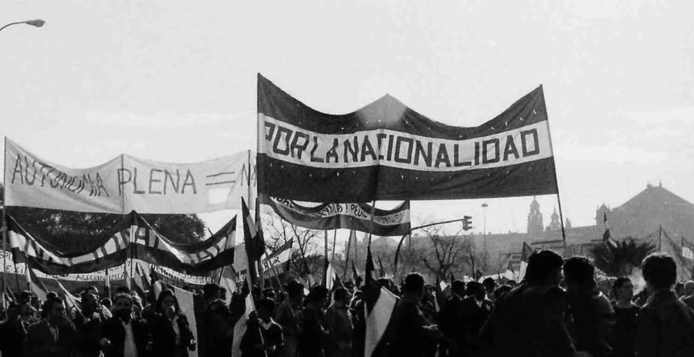Dejar Andalucía en la cuenta