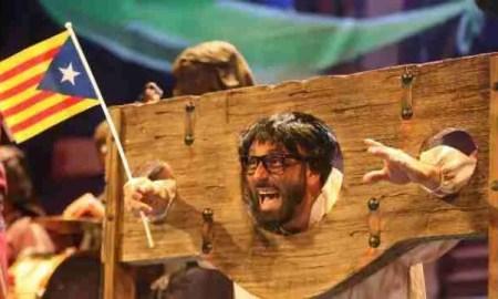 Puigdemont Carnaval de Cádiz