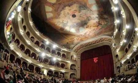 Qué está pasando en el Teatro Falla COAC 2018 Carnaval de Cádiz