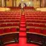 Sainete en el Parlament de Catalunya