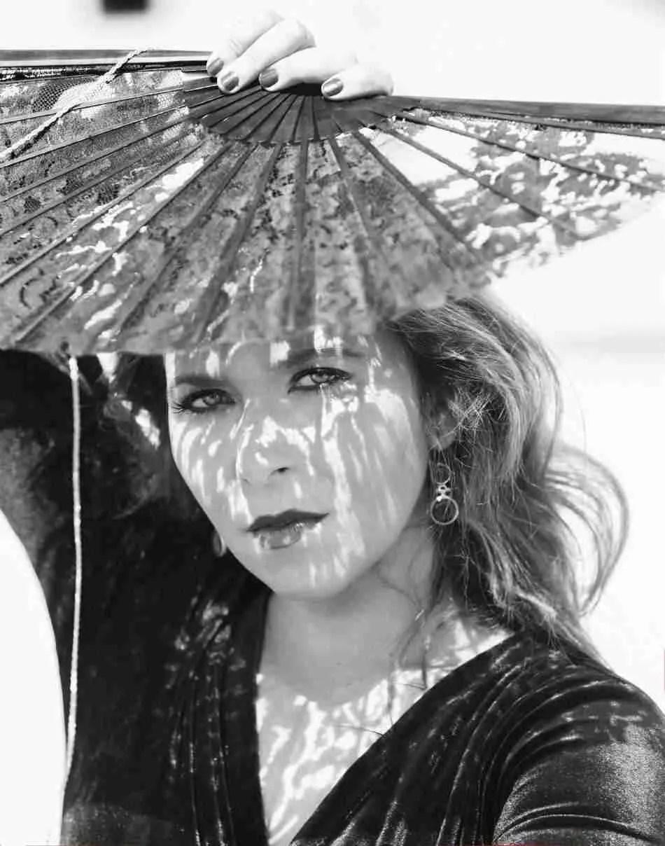 Rocío Márquez Cantes de Luz