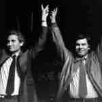El chalé que cambió la historia política de Andalucía