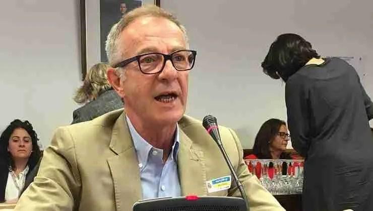 Pepe Guirao: un ecologista en Cultura