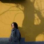 """Marina Tapia: """"En poesía es mejor sugerir, insinuar, dejar hilos sueltos que el lector anude"""""""