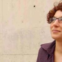 """Olalla Castro: """"Los medios son un eslabón más en la cadena de violencia estructural que sufrimos las mujeres"""""""