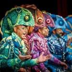Literatura y Carnaval (de Cádiz)