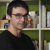 """Pablo García Casado: """"No existen fronteras entre la poesía y la prosa, solo es una cuestión de intensidad"""""""