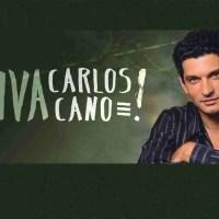 ¡Viva Carlos Cano!