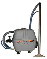 thoro matic carpet cleaner  Floor Matttroy